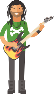 online guitar lessons and courses